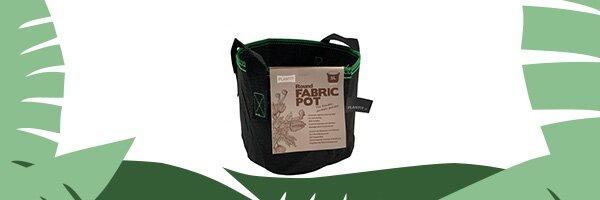 PLANT!T Fabric Pot