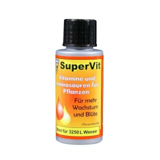 Hesi Super Vit 50ml