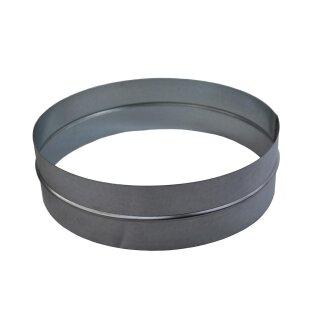Verbindungsstück / Nippel 125mm