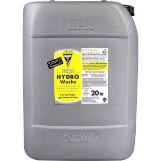 Hesi Hydro Wuchs 20L