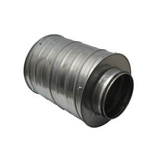 Rohrschalldämpfer 250mm / 30cm lang