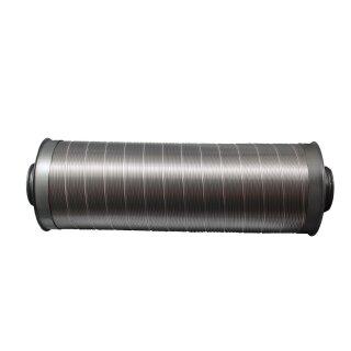 Telefonieschalldämpfer 150mm / 75cm lang