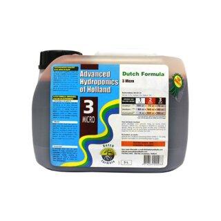 Advanced Hydroponics Micro 5L