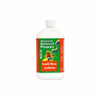Advanced Hydroponics Growth/Bloom Excellarator 0,25L