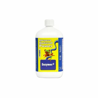Advanced Hydroponics Enzymes+ 0,25L