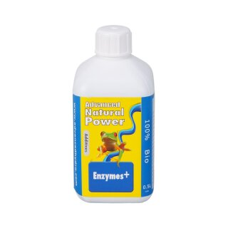 Advanced Hydroponics Enzymes+ 0,5L