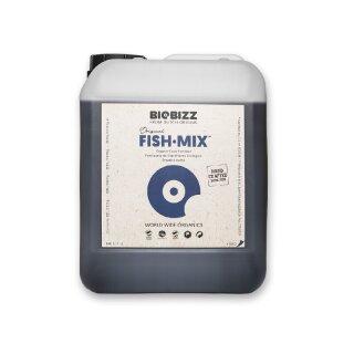 BioBizz Fish-Mix 10L