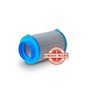 Carbon Active Aktivkohlefilter Homeline 300cbm / 125mm