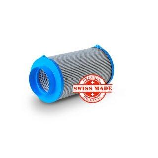 Carbon Active Aktivkohlefilter Homeline 400cbm / 125mm