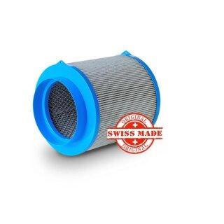 Carbon Active Aktivkohlefilter Homeline 500cbm / 200mm