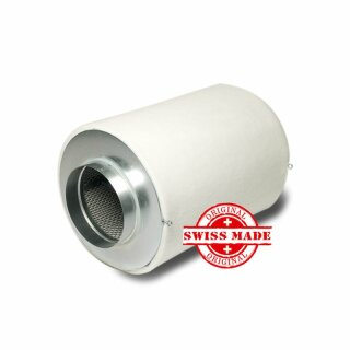 Carbon Active Aktivkohlefilter Professional Line 2100cbm / 250mm