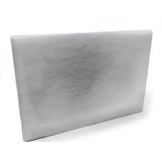 Ersatzfiltervlies für Carbon Active Aktivkohlefilter Homeline und Granulate 400cbm / 125mm