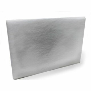 Ersatzfiltervlies für Carbon Active Aktivkohlefilter Homeline und Granulate 500cbm / 125mm