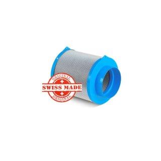 Carbon Active Aktivkohlefilter Granulate 200cbm / 125mm