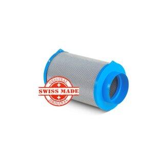Carbon Active Aktivkohlefilter Granulate 300cbm / 125mm