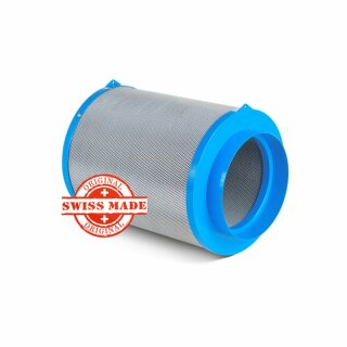Carbon Active Aktivkohlefilter Granulate 650cbm / 200mm