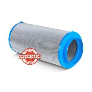 Carbon Active Aktivkohlefilter Granulate 800cbm / 200mm