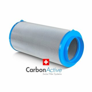 Carbon Active Aktivkohlefilter Granulate 1200cbm / 200mm