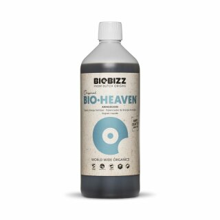 BioBizz Bio Heaven 0,25L