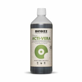 BioBizz Acti Vera 0,25L