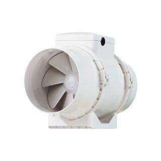 Vents TT 125mm (220 / 280cbm) mit 2-stufen Schalter