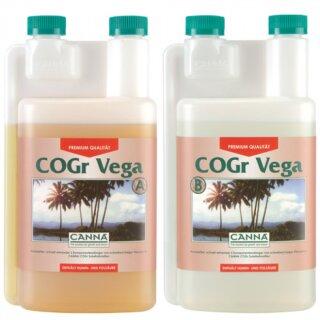 Canna Cogr Vega A+B 1L