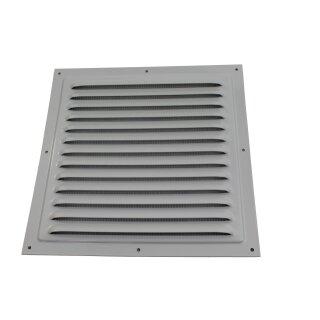 Metallgitter MVM 125x125mm (weiß)