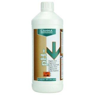 Canna Organische Zitronensäure 1L