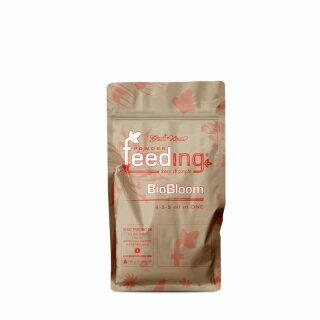 Powder Feeding BioBloom 500g