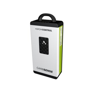 GrowControl Carbsense CO2 für Sensor für Growbase EC Pro