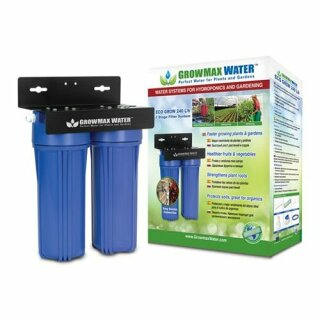 GrowMax Water ECO Grow 240L/h Wasserfilter