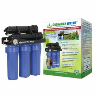 GrowMax Water Mega Grow 1000L/Tag Umkehrosmose