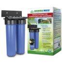 GrowMax Water Pro Grow 2000L/h Wasserfilter
