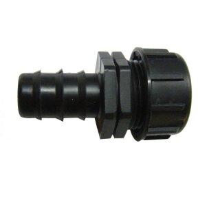 Endstopfen für 16mm PE-Rohr