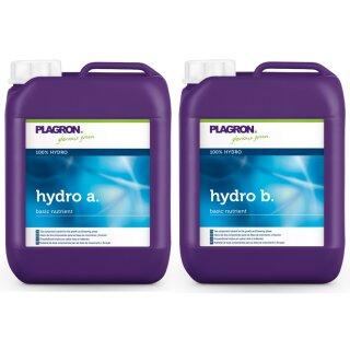 Plagron Hydro A+B 10L