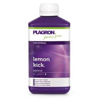 Plagron Lemon Kick 500ml