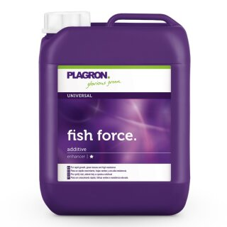 Plagron Fish Force 5L