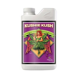 Advanced Nutrients Kushie Kush 1L
