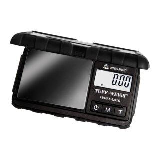 On Balance Tuff Weigh Digitalwaage TUF-100