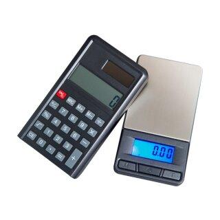 On Balance Taschenrechner-Digitalwaage CL-300