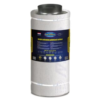 Can Original Aktivkohlefilter (CAN375BFT) 1000cbm / 250mm