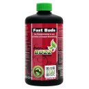 Green Buzz Liquids Fast Buds 500ml