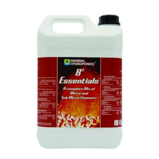GHE Bio Essentials 5L