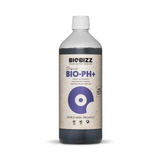 BioBizz Bio PH+ Plus 0,5L - Erhöht organisch den PH-Wert (Huminsäure)