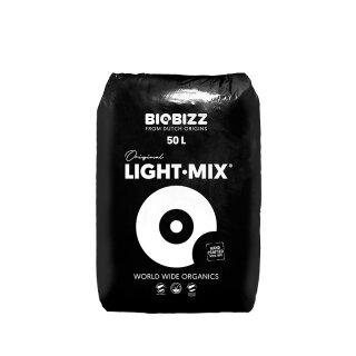 BioBizz Light Mix 50L