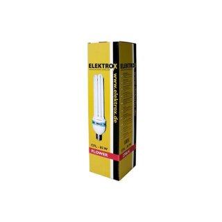 Elektrox Energiesparlampe 85W (Blüte)