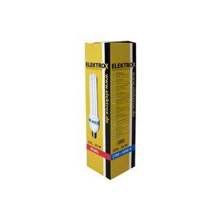 Elektrox Energiesparlampe 85W Dual (Wuchs und Blüte)