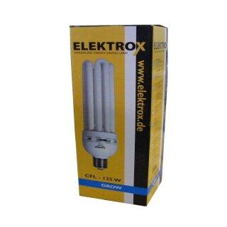 Elektrox Energiesparlampe 125W (Wuchs)