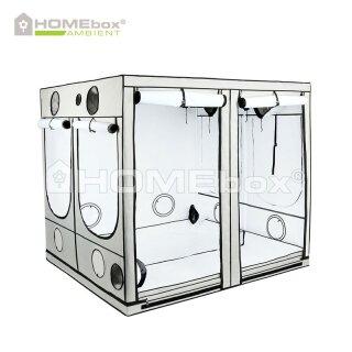 Homebox Ambient Q240 (Maße: 240x240x200cm)