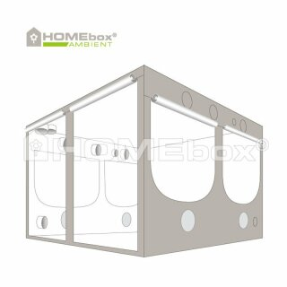 Homebox Ambient Q300 (Maße: 300x300x200cm)